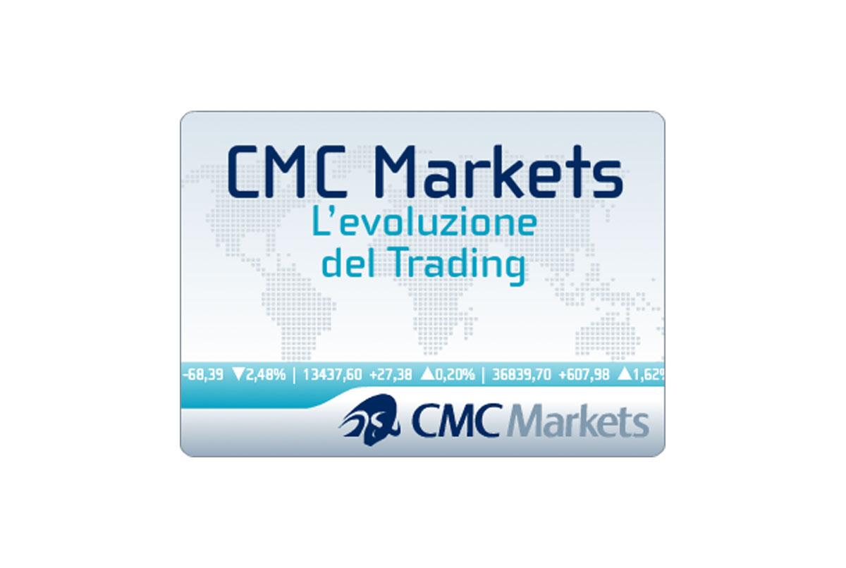 Cmc markets option trading